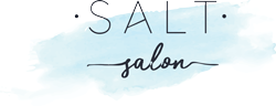 Salt Salon Logo